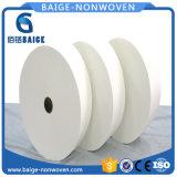 De Niet-geweven Stof van Flushable voor Toiletpapieren