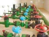 Débitmètre général d'électron de série de Ltd (l'eau/compteur de débit liquide)