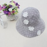 Sombreros de señora Girls Fashion Print Bucket