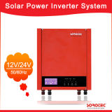 2kVA 1600W off Grid solarly power inverter with PWM solarly Charger