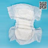 Пеленка младенца с фабрикой индикатора влажности в цене горячего сбывания Китая дешевом устранимом