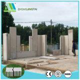Einfaches Zwischenlage-Panel des Aufbau-ENV Polystyrene&Cement für vorfabrizierte Häuser