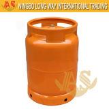 Becken des China-Hersteller-verflüssigtes Erdöl-Gas-Zylinder-12.5kg LPG