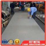 Plaat van het Titanium van de Leverancier ASTM van China B265 de Grade12 Gelegeerde