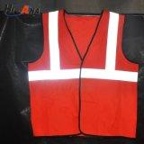O GV provou a veste reflexiva da segurança da intensidade elevada dos produtos