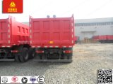 직업적인 공급 HOWO 30-35ton 336/371HP 덤프 트럭 또는 팁 주는 사람 트럭