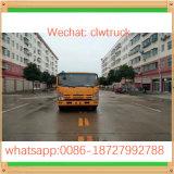 Isuzu 4X2 3units Multifunktionsauto für das Transportieren von LKWas