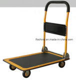 Алюминиевая вагонетка 150kgs/300kgs с 4 колесами