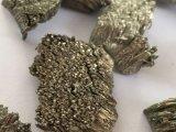 Meilleur prix d'excellente qualité de terre rare du scandium métallique