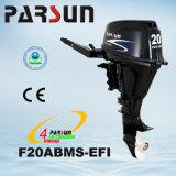 F20abml-Efi 20HP 4-Stroke Außenbordmotor