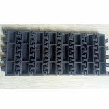 Transportband van Type har-2542 van Hairise de Plastic Vlakke Met Rubber