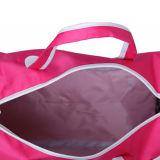 Мешок пригодности гимнастики викэнда багажа Duffle перемещения напольных спортов