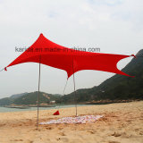 Tente neuve de Sombra Lycra UV50+ de parasol