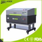 Caixa de metal de CO2 Nonmetal Acrílico Madeira de nova qualidade superior da máquina de corte a laser de CO2 ES-6040