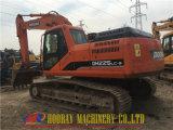 Usadas de excavadora Doosan 225LC-9/Excavadora Doosan 225LC-9