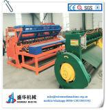 Macchina del comitato della rete metallica della saldatura automatica (diametro di collegare: 2.5-6mm)