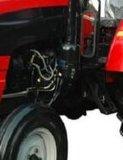 زراعة معدّ آليّ تجهيز [4إكس4] مصغّرة جرار [فرم تركتور] لأنّ عمليّة بيع
