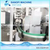 Máquina de etiquetado automática de la funda del encogimiento del PVC de la botella
