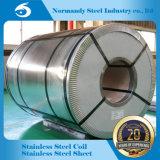 bobine laminée à froid extérieure et bandes de l'acier inoxydable 2b 410