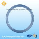 Behoudende Ring van de Turbocompressor van het ijzer de Gietende