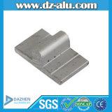 남아프리카를 위한 짜맞추는/알루미늄 문 단면도 밀어남 구조상 알루미늄