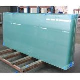 AS/NZSの建物のガラスガラスドアのための明確な緩和されたガラス