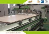 Neue pneumatische Hilfsmittel-Änderung Entwurfs-China-Xc400 hölzerner CNC-Fräser