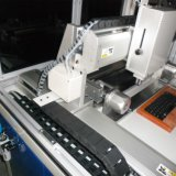 Máquina servo da cópia da almofada do teclado de computador do CNC