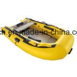 De de beste Boot van de Kajak van de Visserij van de Rivier van de Kwaliteit Elektrische/Kajak van de Catamaran