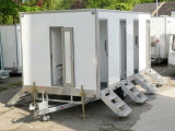 Мобильный туалет, Портативный туалет, движимые туалет с оптовых цен