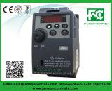 Como mecanismo impulsor de velocidad variable de Vector Variador De Frecuencia de la serie del delta 0.4kw-2.2kw FC100