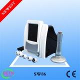 Shockwave Máquina para a terapia da dor SW86