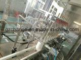 Высшее качество водки виски заполнение Capping маркировки упаковки линии