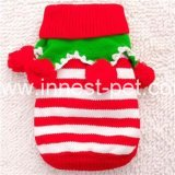 Holiday Pet Vestuário Produto Bonitinha natal roupas de cães
