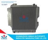 Aluminium, das Selbstkühler für Jahr 98-08 des Jeepwrangler-4.0L hartlötet