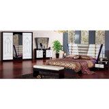 Классическая кровать для спальни мебель (3362)