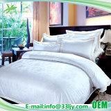 Van het Katoenen van de luxe de Reeksen van het Dekbed Beddegoed van het Hotel