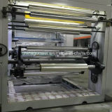 Impresora del fotograbado de 8 colores para la película plástica en 110 Msm