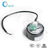 El GNC 201c Manómetro electrónico GNC
