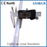 24V de diferente color de alta potencia puede utilizarse la vía de alimentación LED