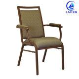 Comfortable Armrest를 가진 베스트셀러 Hotel Furniture Conference Chair