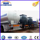 remorque de réservoir de stockage de pétrole 50000L pour l'Afrique