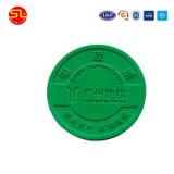 2018地下鉄の一方通行に札をつけることのための熱い販売RFIDの硬貨の札RFIDトークン