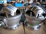 API-Feuer-sicherer Entwurfs-sich hin- und herbewegendes Stahlkugelventil