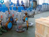 전통적인 가득 차있는 Openning 또는 닫히는 보닛 플랜지 끝 용수철이 있는 증기 안전 밸브