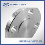 ASMEの標準ステンレス鋼Blのフランジ(PY0046)