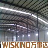 Рамка стальной структуры высокого качества для пакгауза