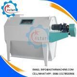 Utilização na alimentação da máquina de limpeza de impurezas vegetais