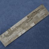 Mattonelle laminate di legno del parchè della pavimentazione di ingegneria di struttura esterna della porcellana