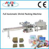 Volle automatische sofortige Nudel-Filterglockeshrink-Packung-Maschine